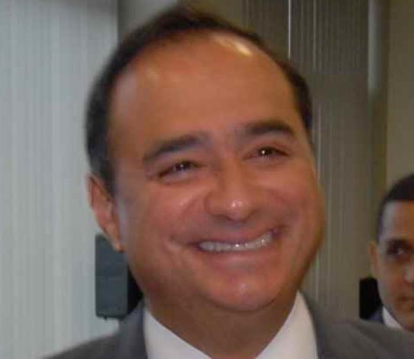Charlie Rodríguez