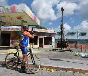 El Foro Urbano Mundial y la Ciudad Sostenible
