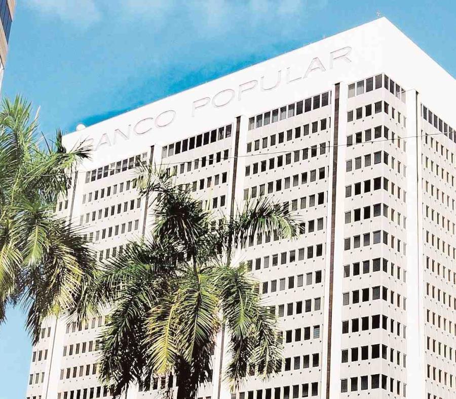 Banco Popular anunció que varias sucursales, localizadas en distintos centros comerciales alrededor de la isla, ofrecerán servicios durante el miércoles. (GFR Media) (semisquare-x3)