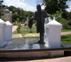 Baldorioty de Castro: patriota modelo