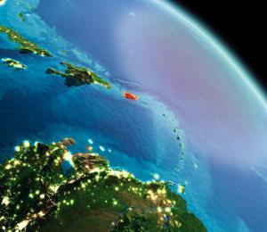 Puerto Rico y su desencanto con el siglo 21