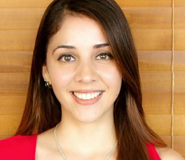 María Alejandra Rosario Santos