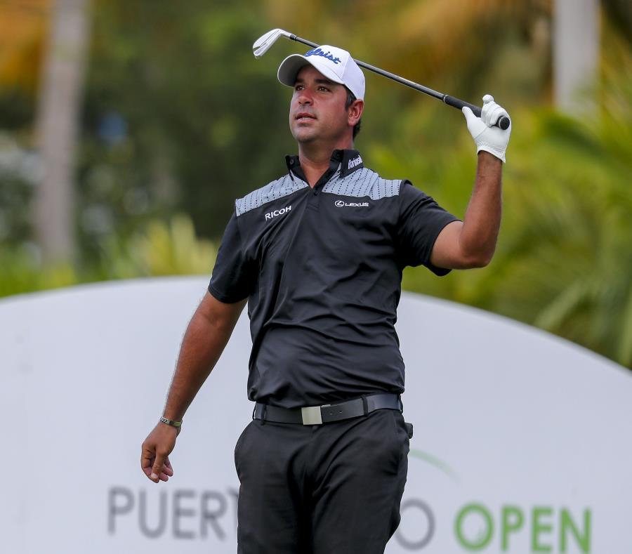 Campos ya arribó en el Top 10 del Puerto Rico Open en sus últimas dos ediciones en 2016 y 2017. (semisquare-x3)