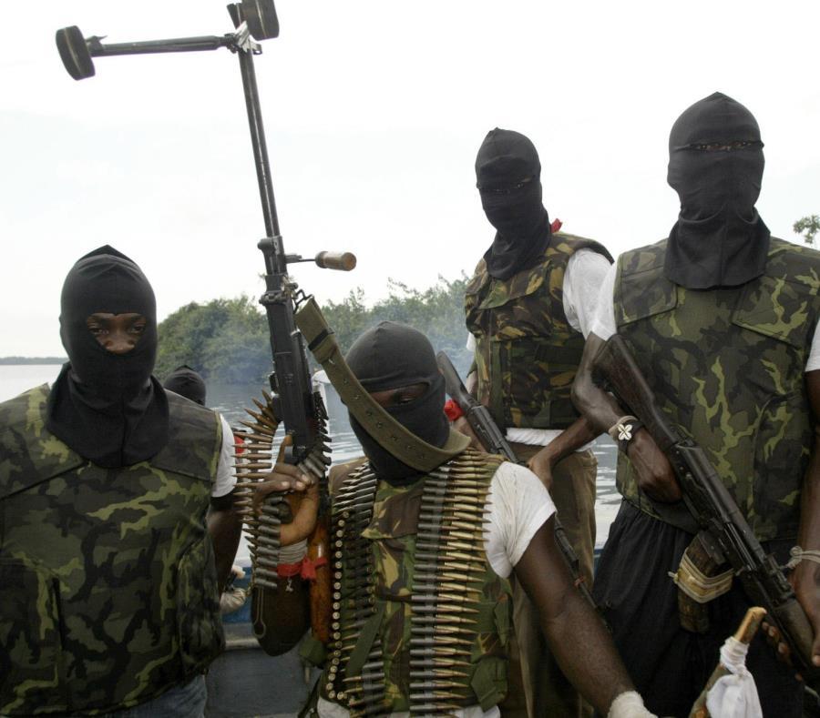 El Ejército mantendrá la mayor parte de su programa de cooperación en materia de seguridad en la región. (AP / George Osodi) (semisquare-x3)
