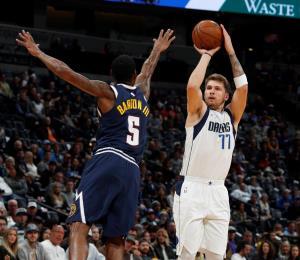 Luka Doncic: el nuevo mago de la NBA
