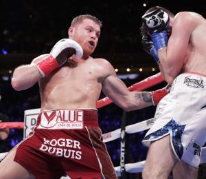 El Consejo Mundial de Boxeo le pone el anzuelo a Canelo