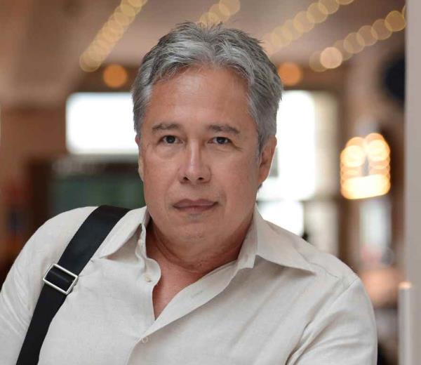Rubén Dávila Santiago
