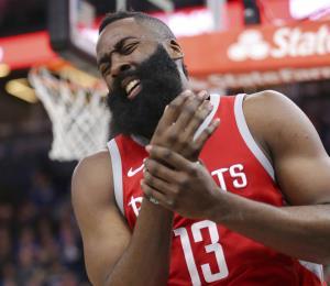 Los Rockets contienen a los Timberwolves