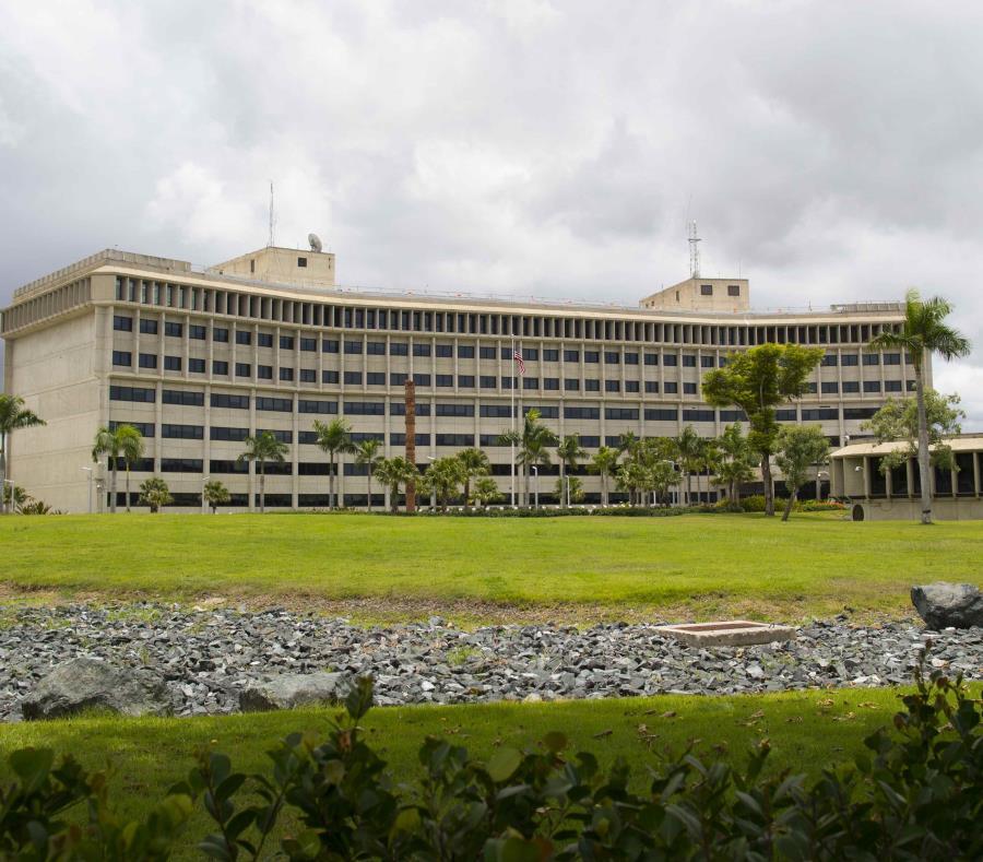 Sede del Tribunal Federal en San Juan (semisquare-x3)