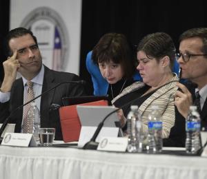 Puerto Rico: una historia de regímenes de excepción