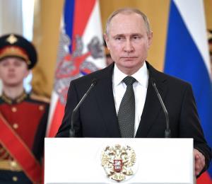 7 factores decisivos que convirtieron a Putin en un hombre muy poderoso