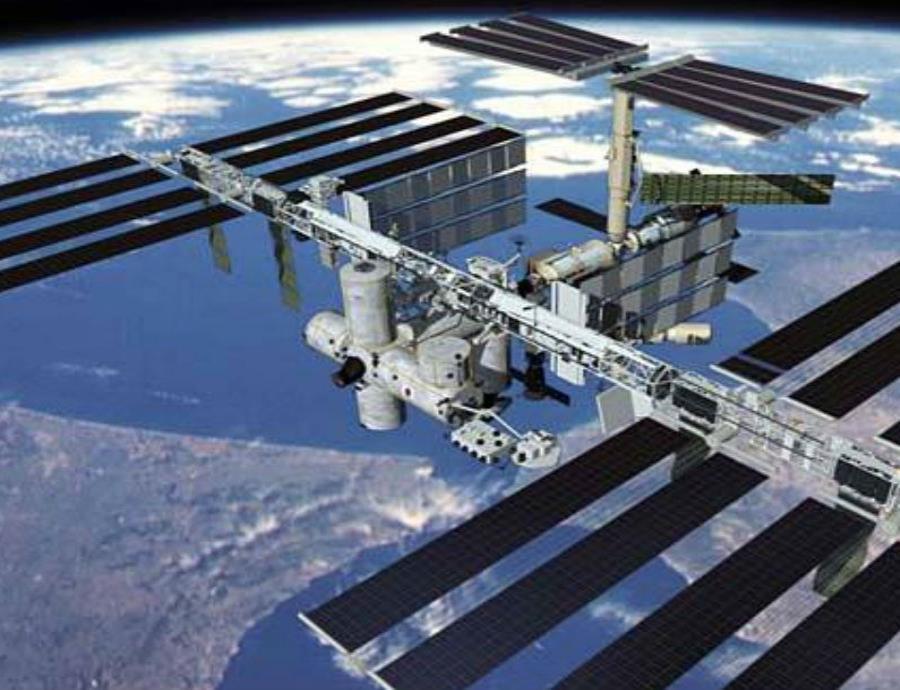 La Estación Espacial Internacional alarga su vida útil al cumplir 20 años en órbita (semisquare-x3)