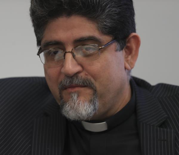 Alberto Figueroa