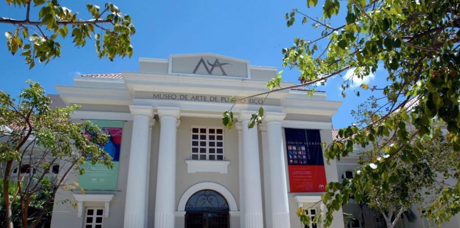 """El Museo de Arte de Puerto Rico abrirá sus puertas para celebrar """"en casa"""" su gala anual. (horizontal-x3)"""
