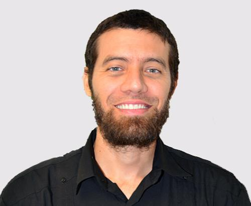 Marcel Castro Sitiriche