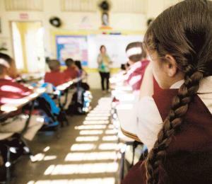 Lamentan retirada de plan para reforzar el inglés en las escuelas