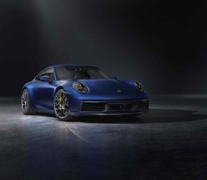 Porsche 911: más potente, más rápido y digital en su nueva generación