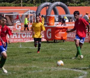 Buscan equipo que represente a Puerto Rico en torneo mundial de fútbol