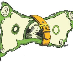 Puerto Rico y la bancarrota de Portalatín