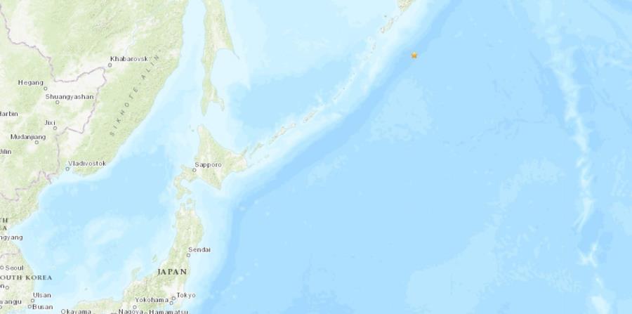 Fuerte terremoto de magnitud 7.5 sacude el extremo este de Rusia | El Nuevo Día