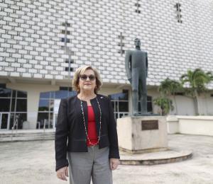 Teresita Fuentes habla sobre los alivios que traerá la reforma contributiva