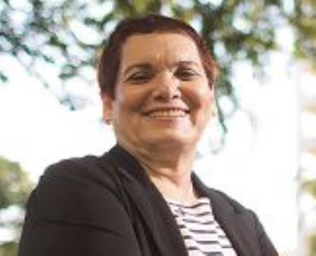 Silvia Álvarez Curbelo