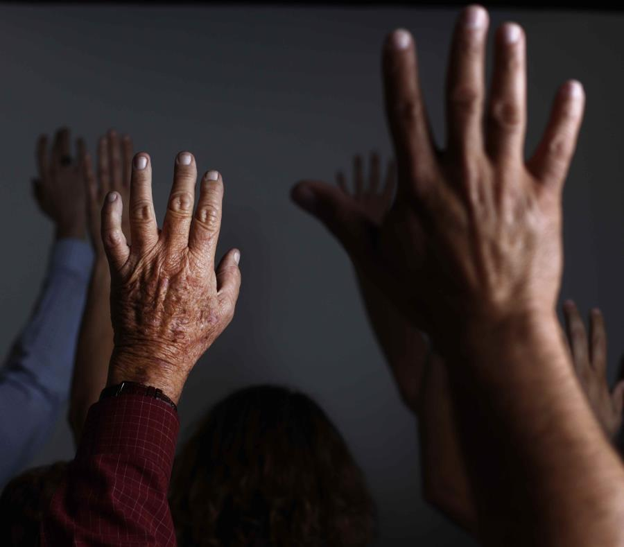 Según el representante el representante Víctor Parés, cada vez son más las personas mayores de 50 años que anhelan mantenerse en la fuerza laboral. (Archivo) (semisquare-x3)