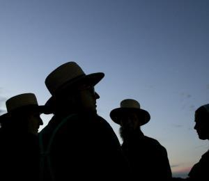 Miembros de la comunidad Amish alargan su vida debido a una mutación