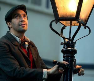 Lin-Manuel Miranda logra una nominación a los Golden Globes