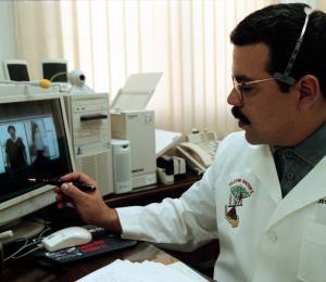 La telemedicina en tiempo de pandemia