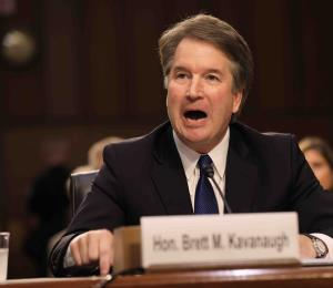Kavanaugh: abuso del privilegio