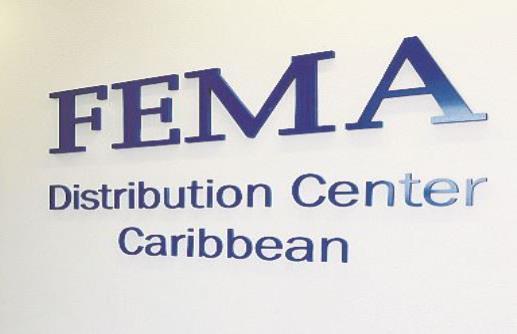Unos $222 millones fueron entregados al Departamento de la Vivienda por FEMA (semisquare-x3)