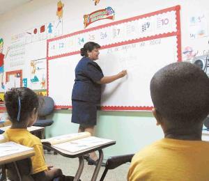 El camino correcto de la reforma educativa