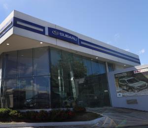 Subaru aspira a vender 1,000 autos al año en la isla