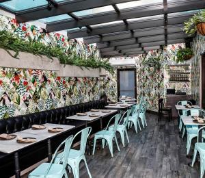 Con aire renovado el restaurante PB Ysla