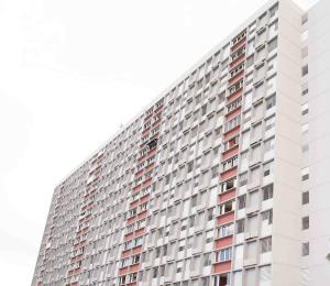 La preferencia por apartamentos en condominios