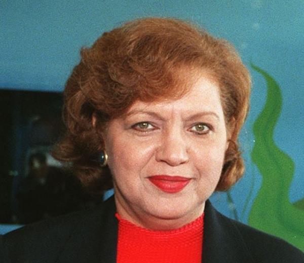 María Judith Luciano