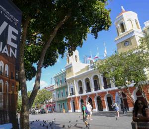 El Gobierno comienza entrega de documentos solicitados por San Juan en demanda por cobro de retiro
