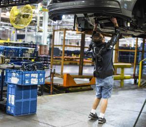 Ford fue reconocida como líder global en pro del medioambiente