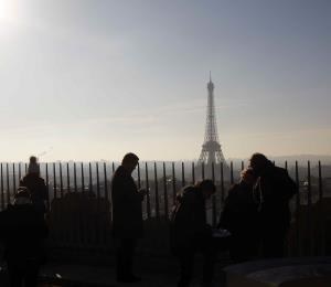 Se avecina una nueva ola de protestas violentas en París