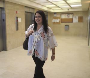 Pauntan la fecha para el inicio del juicio contra Mari Tere González