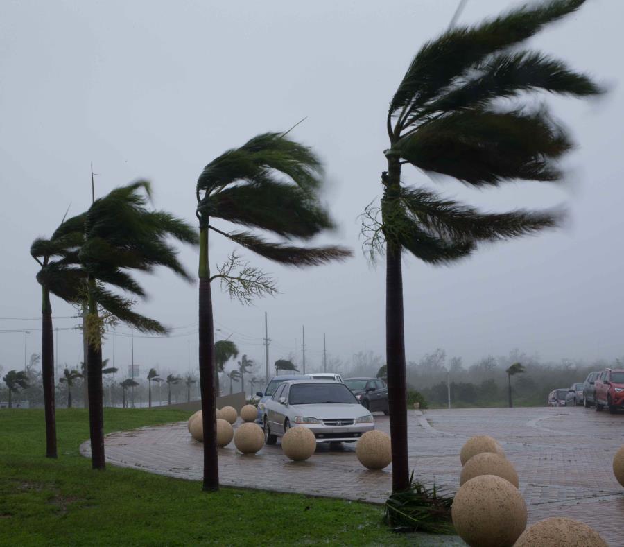 """Hace dos semanas, se desarrolló en Cuba el ejercicio """"Meteoro"""", destinado a preparar al país para la temporada de ciclones en el Atlántico. (GFR Media) (semisquare-x3)"""