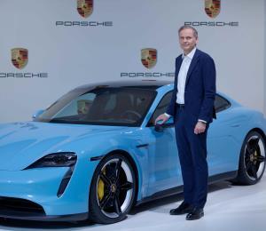Porsche anuncia grandes ganancias en el 2019