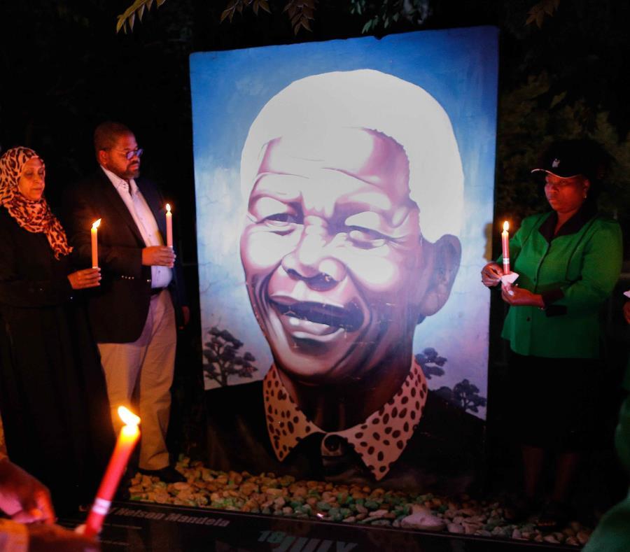El apartheid terminó hace 25 años, cuando Nelson Mandela ganó las primeras elecciones democráticas (semisquare-x3)