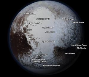 Google Maps ahora te permitirá visitar otros planetas