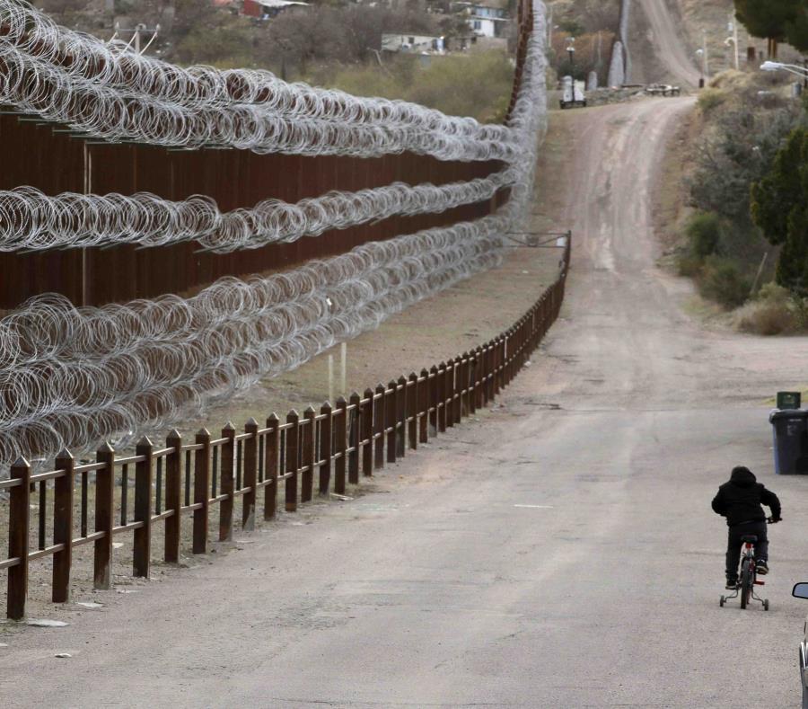 Inicia en EU juicio contra el activista que ayudó a migrantes