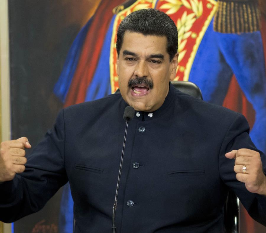 Presidente Maduro sostuvo encuentro con Raúl Castro — Cuba