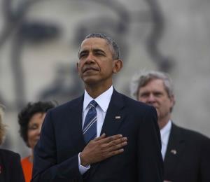 Obama llegó hasta donde pudo