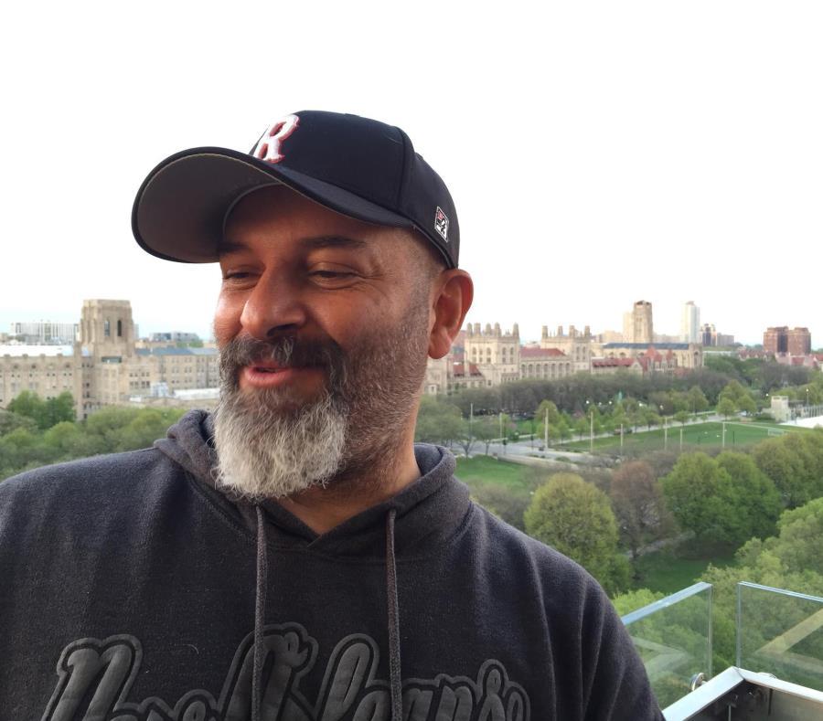 Richard Santiago, mejor conocido como Tiago (semisquare-x3)