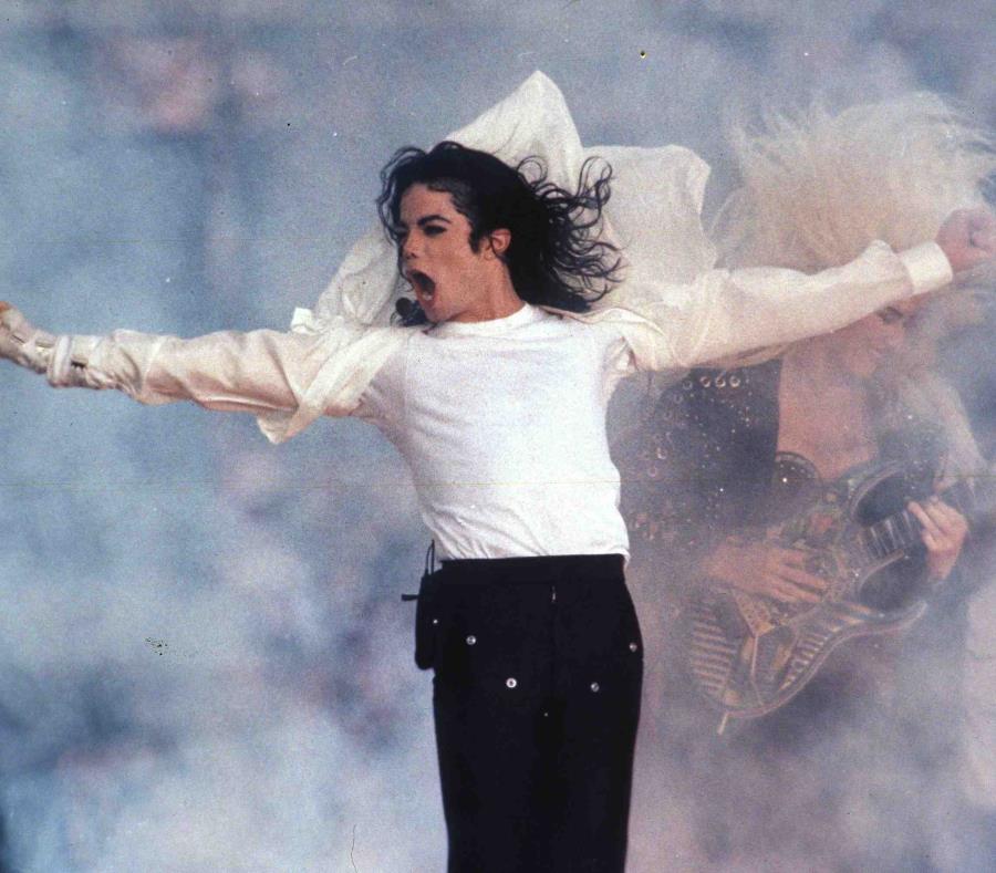 Michael Jackson murió en junio del 2009. (AP) (semisquare-x3)